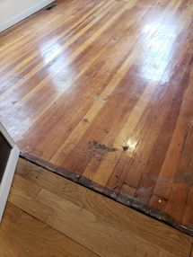 Before & After House Cleaning in Salem, MA (3)