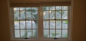 Post Construction Cleaning With Windows in Danvers, MA before (6)