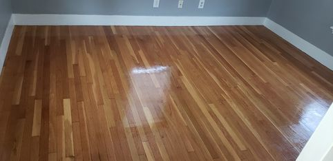 Move In Cleaning in Peabody, MA after (1)