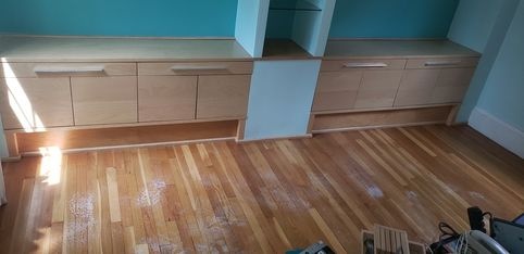 Move In Cleaning in Peabody, MA before (3)