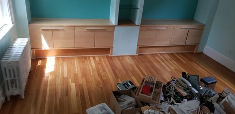 Move In Cleaning in Peabody, MA after (6)