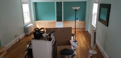 Move In Cleaning in Peabody, MA after (7)