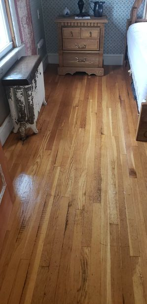 One Room Residential Cleaning in Newburyport, MA after (4)