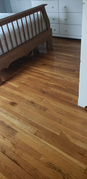 One Room Residential Cleaning in Newburyport, MA after (5)