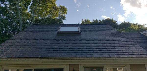 After Roof Cleaning in Beverly, MA (3)
