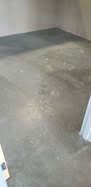 Commercial Facilities Floor Clean up, Before and After in Billerica, MA (1)