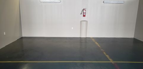 Commercial Facilities Floor Clean up, Before and After in Billerica, MA (5)