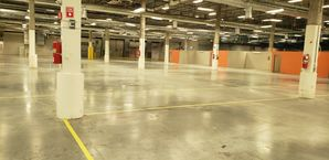 Commercial Facilities Floor Clean up - Before and After in Billerica, MA (6)
