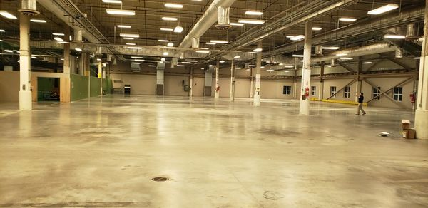 Commercial Facilities Floor Clean up - Before and After in Billerica, MA (7)