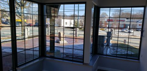 Commercial Cleaning with Windows (After) in Worburn, MA. (3)