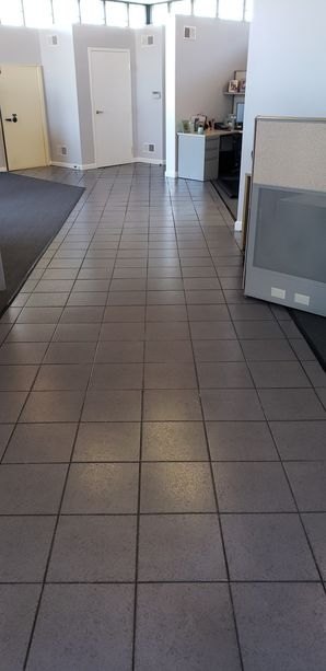 Commercial Cleaning in Woburn, MA. (1)