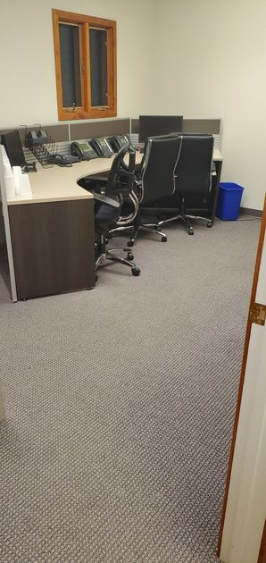 Commercial Cleaning (After) in Andover, MA. (5)