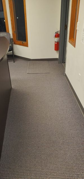 Commercial Cleaning (After) in Andover, MA. (1)