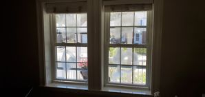 Deep House Cleaning With Windows (Before) in Burlington, MA (4)
