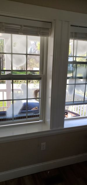 Deep House Cleaning With Windows (Before) in Burlington, MA (5)