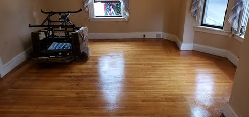 Deep Cleaning (After) in Lynn, MA (5)
