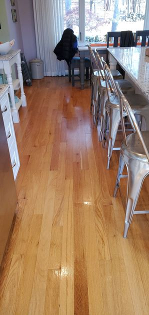 House Cleaning (After) in Lynnfield, MA (2)