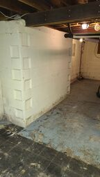 Basement Mold Removal Before in Lynnfield, MA (9)