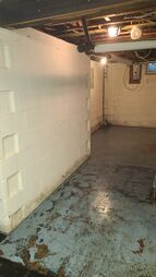 Mold Removal & Killing Before in Lynnfield, MA (6)