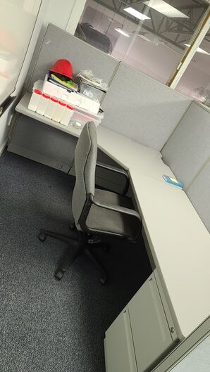 Before & After Office Cleaning in North Billerica, MA (8)