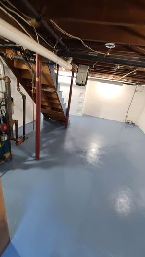Mold Remediation After in Lynnfield, MA (3)