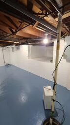 Mold Remediation After in Lynnfield, MA (2)