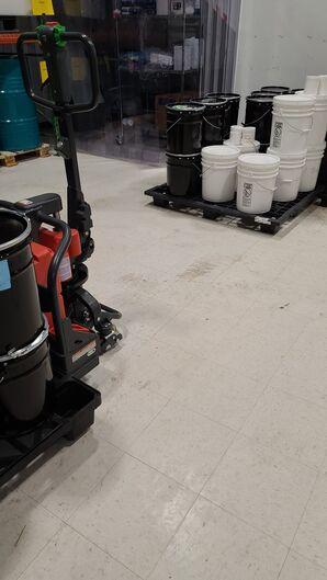 Before & After Commercial Factory Cleaning in Andover, MA (1)