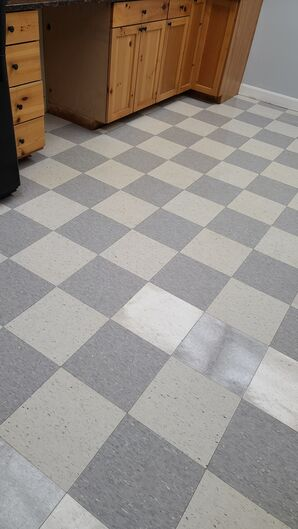 Before & After Commercial Floor Stri[[ing & Waxing in East Boston, MA (6)