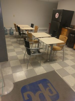 Before & After Breakroom Cleaning in Peabody, MA (1)