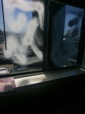 Window Cleaning at Inline Auto Body in Peabody, MA (1)