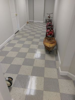 Commercial Cleaning at Inline Auto Body in Peabody, MA (4)
