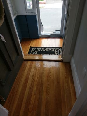 Floor Cleaning in Saugus, MA (2)