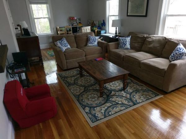House Cleaning in Saugus, MA (1)