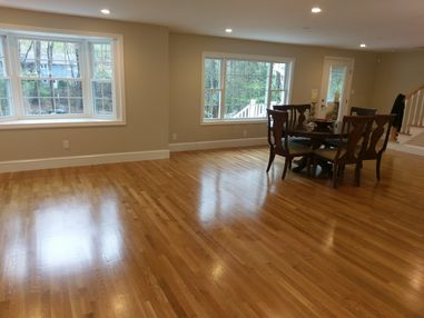 House Cleaning in Reading, MA (4)