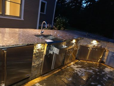 Before & After Outdoor Kitchen Cleaning in Middleton, MA (5)