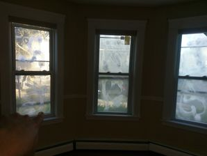 Woburn, MA House Cleaning - BEFORE: Kitchen, Windows & Floors (10)