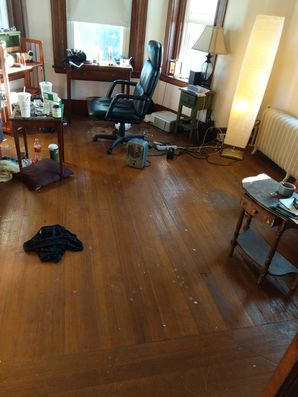 Before & After Apartment Cleaning in Boxford, MA (2)