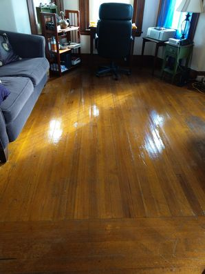Before & After Apartment Cleaning in Boxford, MA (4)