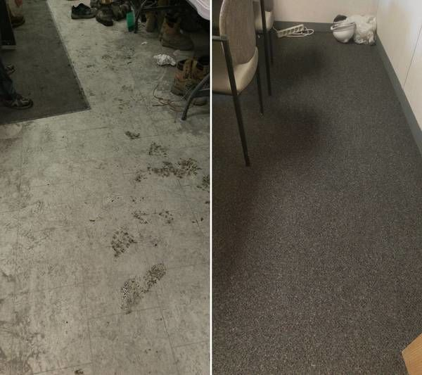 Before & After Industrial Cleaning in Peabody, MA (1)
