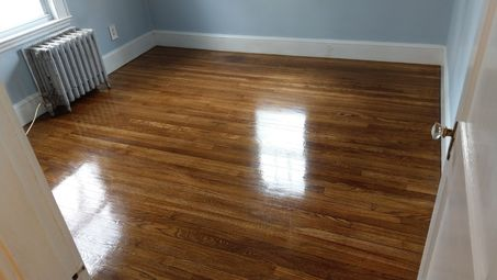 Post Construction Cleaning in North Reading, MA (2)