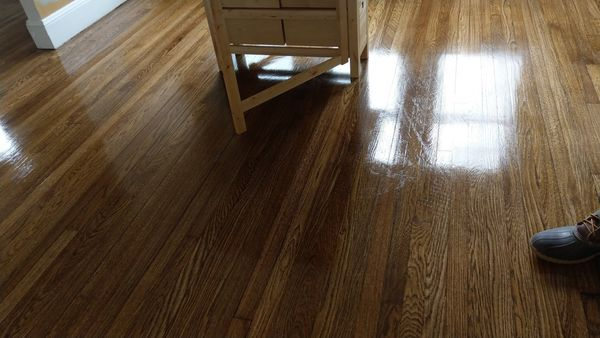 Post Construction Cleaning in North Reading, MA (9)