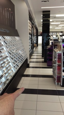 Sephora Commercial Cleaning Rhode Island