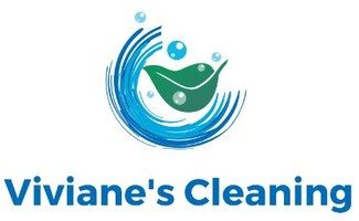 Viviane's Cleaning Inc logo